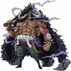 Figuarts Zero Extra Battle One Piece: Kaido of the Beasts Tamashii (Bandai Toys)