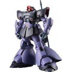 Robot Spirits Side MS Mobile Suit Gundam 0083 Stardust Memory: MS-09R-2 Rick Dom II Ver. A.N.I.M.E. Tamashii (Bandai Toys)