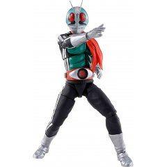 S.H.Figuarts Shinkocchou Seihou Kamen Rider: Kamen Rider 1 50th Anniversary Ver. Tamashii (Bandai Toys)