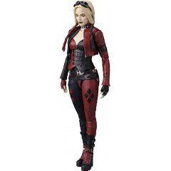 S.H.Figuarts The Suicide Squad: Harley Quinn Tamashii (Bandai Toys)