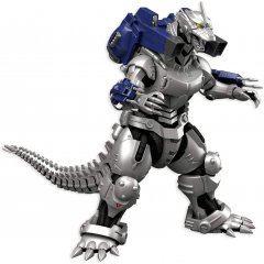 ACKS Godzilla Against Mechagodzilla Plastic Model Kit: MFS-3 3-Kiryu (Re-run) Aoshima