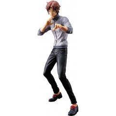Detective Conan 1/8 Scale Pre-Painted Figure: Subaru Okiya TMS Entertainment