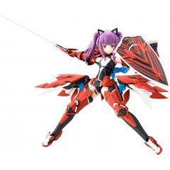 Megami Device x Alice Gear Aegis Plastic Model Kit: Ayaka Ichijo Ei-shun Kotobukiya