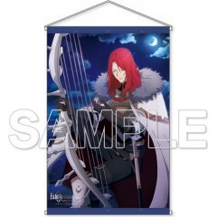 Fate/Grand Order - Divine Realm Of The Round Table: Camelot Tristan B2 Wall Scroll Kadokawa Shoten