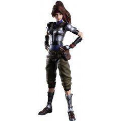Final Fantasy VII Remake Play Arts Kai: Jessie Square Enix