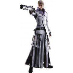 Final Fantasy VII Remake Play Arts Kai: Rufus Shinra Square Enix