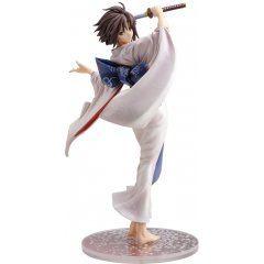 The Garden of Sinners 1/8 Scale Pre-Painted Figure: Shiki Ryougi Yume no Youna Hibi no Nagori (Re-run) Kotobukiya Japan pre