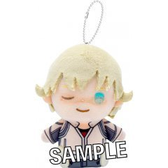 Tiger & Bunny The Movie -The Rising- Finger Puppet Series: Barnaby Brooks Jr. PROOF