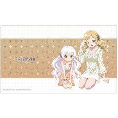 Puella Magi Madoka Magica The Movie: Rebellion - Mami & Nagisa Room Wear Rubber Mat Curtain Damashii