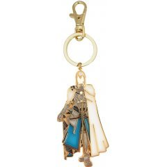 Fate/Grand Order -Divine Realm of the Round Table: Camelot - Bedivere Stained Glass Style Keychain Tapioca