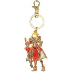 Fate/Grand Order -Divine Realm of the Round Table: Camelot - Mordred Stained Glass Style Keychain Tapioca