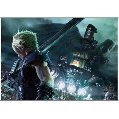 Final Fantasy VII Remake Wall Scroll Vol.1 (Re-run) Square Enix