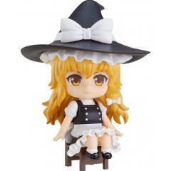 Nendoroid Swacchao Touhou Project: Marisa Kirisame [GSC Online Shop Exclusive Ver.] Good Smile