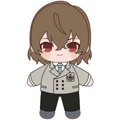 Persona 5 Royal Nuigurumi x Doll: Goro Akechi Algernon Product
