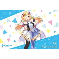 Hololive Production Aki Rosenthal Hololive 1st Fes. Non Stop Story Ver. - Bushiroad Rubber Mat Collection V2 Vol. 59 BushiRoad