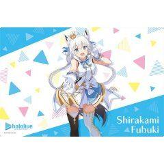 Hololive Production Shirakami Fubuki Hololive 1st Fes. Non Stop Story Ver. - Bushiroad Rubber Mat Collection V2 Vol. 61 BushiRoad