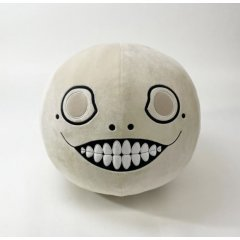 NieR Replicant ver.1.22474487139... Face Cushion: Emil Square Enix
