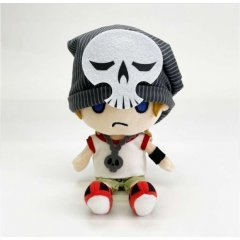 The World Ends with You The Animation Plush: Beat Square Enix