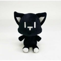 The World Ends with You The Animation Plush: Mr. Mew Square Enix