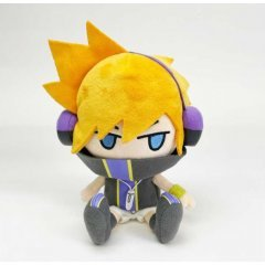The World Ends with You The Animation Plush: Neku Square Enix