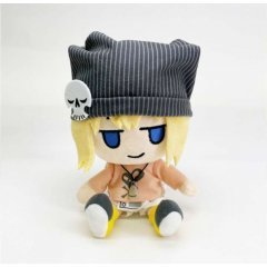 The World Ends with You The Animation Plush: Rhyme Square Enix