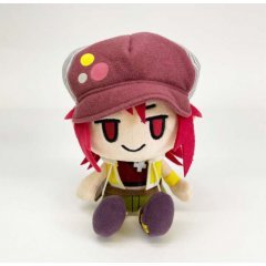The World Ends with You The Animation Plush: Shiki Square Enix
