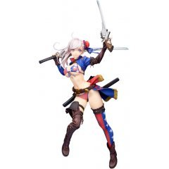Fate/Grand Order 1/7 Scale Pre-Painted Figure: Berserker/Musashi Miyamoto Alter