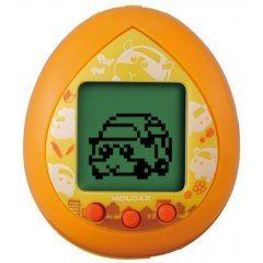 Pui Pui Molcar x Tamagotchi: Pui Pui Molcatchi Orange Color Bandai Entertainment