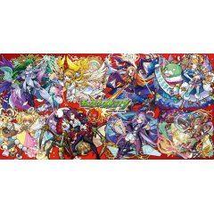 Monster Strike - Bushiroad Rubber Mat Collection V2 Vol. 69 BushiRoad