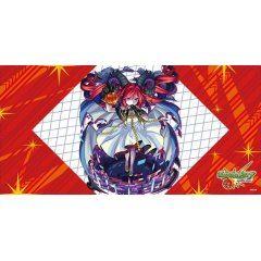 Monster Strike Laplace - Bushiroad Rubber Mat Collection V2 Vol. 66 BushiRoad