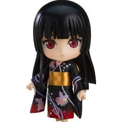 Nendoroid No. 1634 Hell Girl Fourth Twilight: Ai Enma [GSC Online Shop Exclusive Ver.] Good Smile