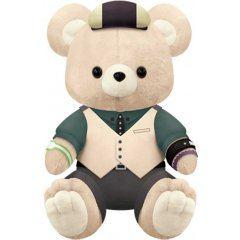 Tiger & Bunny Plush: My Dear Bear Kotetsu T. Kaburagi Kotobukiya