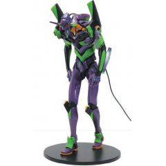 Neon Genesis Evangelion Production Kit: Evangelion EVA-01 (Pedestal without Audio) CCP
