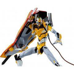 Robo-dou Rebuild of Evangelion: Evangelion Unit-00 Kai Threezero