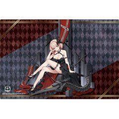 Azur Lane: Roon: Dark Red Grin Ver. - Bushiroad Rubber Mat Collection V2 Vol. 80 BushiRoad