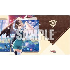 Card Fight!! Vanguard overDress: Archangel of Twin Wings, Alestiel - Bushiroad Rubber Mat Collection V2 Vol. 87 BushiRoad