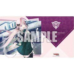 Card Fight!! Vanguard overDress: Rondeau of Dusk Moon, Feltyroza - Bushiroad Rubber Mat Collection V2 Vol. 90 BushiRoad