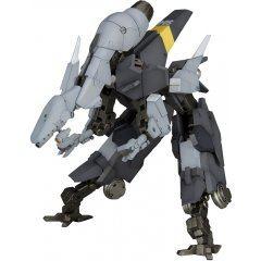 Frame Arms 1/100 Scale Plastic Model Kit: NSG-25y Strauss RE2 Kotobukiya