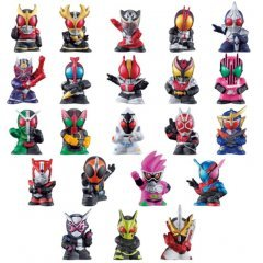 Kamen Rider Kids (Set of 24 Packs) Bandai Entertainment