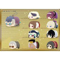 Mochimochi Mascot Fate/Grand Order Vol. 7 (Set of 10 pieces) SK Japan