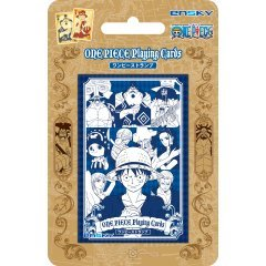 One Piece - Playing Cards Ensky