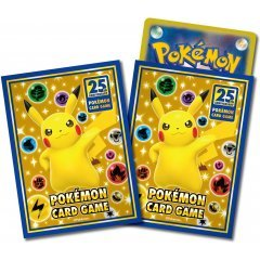 Pokemon Card Game: Deck Shield 25th Anniversary Collection Pokemon