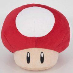 Super Mario All Star Collection AC60 Super Mushroom (S) San-ei Boeki
