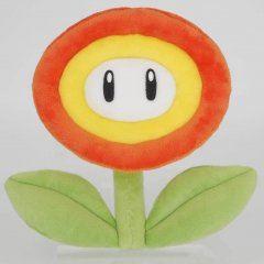 Super Mario All Star Collection AC62 Fire Flower (S) San-ei Boeki