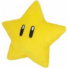 Super Mario All Star Collection AC63 Superstar (S) San-ei Boeki