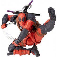 Deadpool Amazing Yamaguchi No. 025: Deadpool Ver. 2.0 Kaiyodo