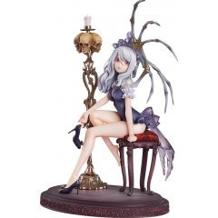 Kaibutsu Shoujo 1/7 Scale Pre-Painted Figure: Pelecanus Luminous Box