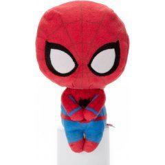 Marvel Cross Buddies Big Chokkorisan with Mask: Peter Parker (Spider-Man) TakaraTomy