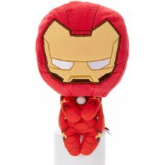 Marvel Cross Buddies Big Chokkorisan with Mask: Tony Stark (Iron Man) TakaraTomy