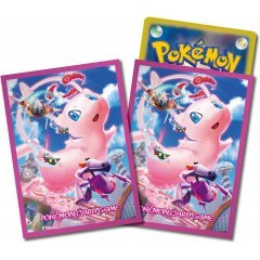 Pokemon Card Game: Deck Shield Dynamax Mew Pokemon